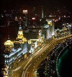 上海:夜色撩人,往事浮生若梦