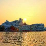 武汉木兰湖度假村——武汉周边度假村
