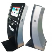 旅游景区电子票务系统