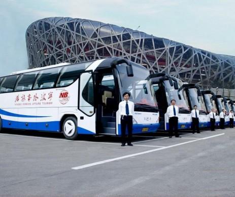 询郑州到济南25座旅游车优惠报价