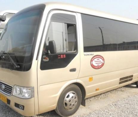 国内长途游租车 郑州旅游车 配备司机