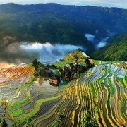 贵州省中国旅行社有限责任公司