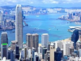 香港概况导游词