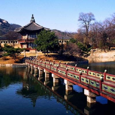 信阳到韩国旅游价格 信阳去韩国旅游线路