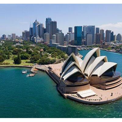 信阳到澳洲旅游价格 信阳去澳洲旅游线路