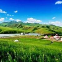 科尔沁草原风光二日游