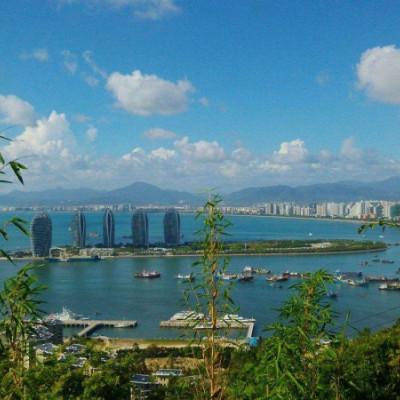 湖北武汉出发  海南四星纯玩·海洋之旅