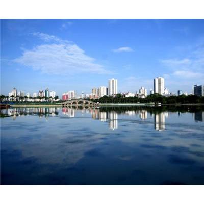 南宁城市美景风光1日游