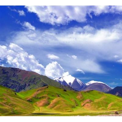 新疆丝路线路