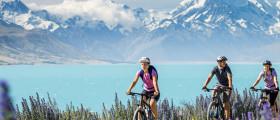 新西兰:色·香·味[图]
