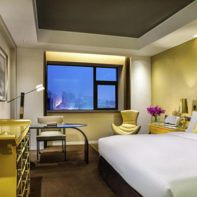 郑州索菲特国际酒店