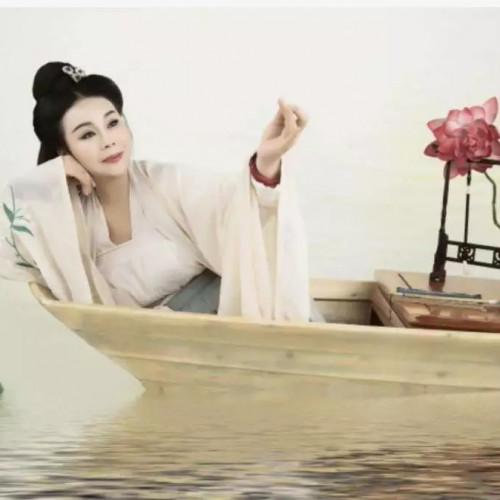 网红边姐即将现身龙峪湾,带来一场精彩绝伦的演出
