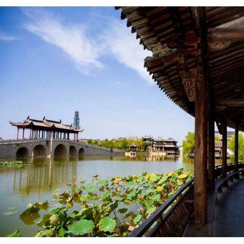 启封故园小长假给游客带来别样的文化体验游