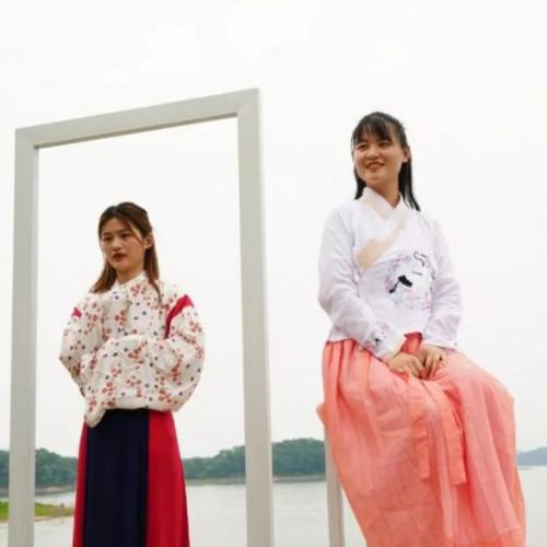南湾湖印象,一千个旅者一千个南湾湖
