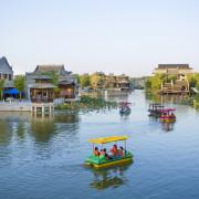 朱仙镇文化旅游股份有限公司