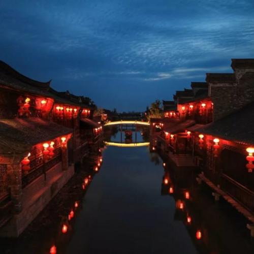 中国·开封(朱仙镇)第三届伏暑文化节火热进行中