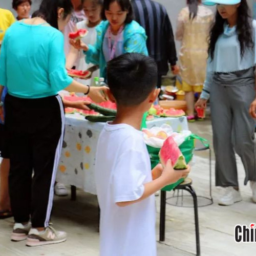 2019龙峪湾首届森林音乐狂欢节暨龙峪湾森林帐篷星空音乐会甜蜜上演