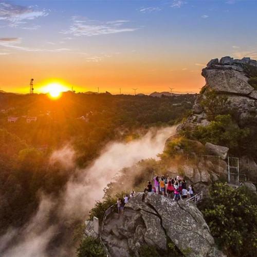 金秋九月·优惠畅游,鸡公山景区对郑州市民的福利来了