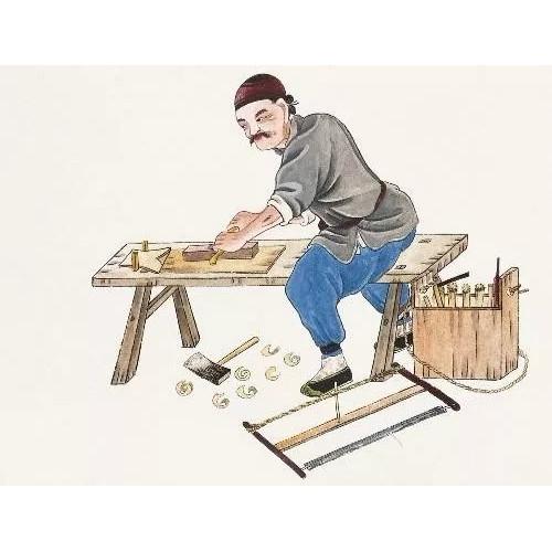 中国邮政《鲁班》特种邮票首发仪式将在陕州地坑院举行