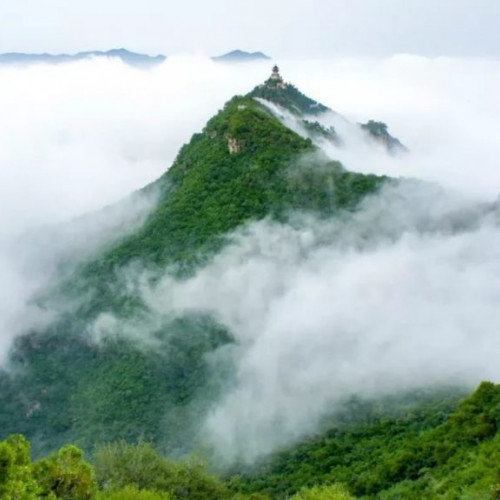 标准化工作,云丘山风景区一直在路上