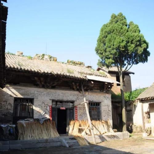 全国重点文物保护单位,晋城有七处入选