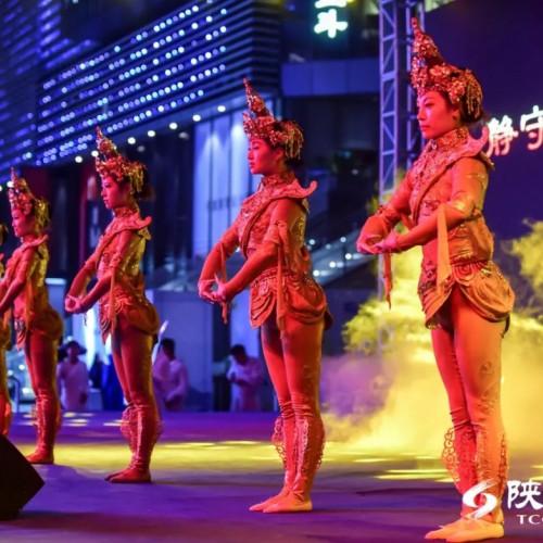 2019心随陕旅·行知华夏 华清宫赴重庆开展推介活动