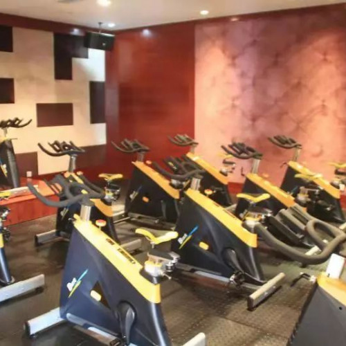 相府庄园酒店与维体健身工厂携手开展为期7日的全封闭训练营