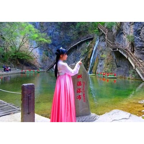 红动中国金丝峡·五游五惠馈全球