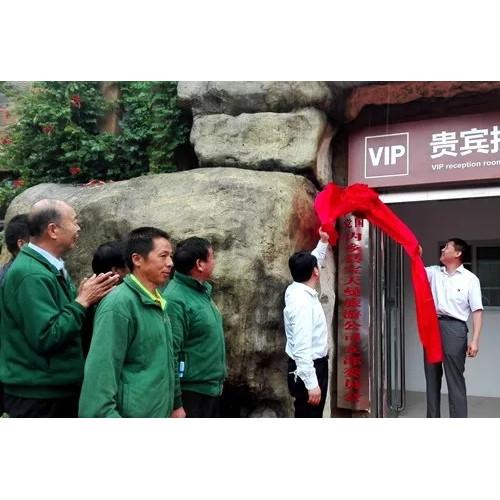 建设旅游快速通道 配套旅游服务设施 内乡县全力冲刺5A级景区
