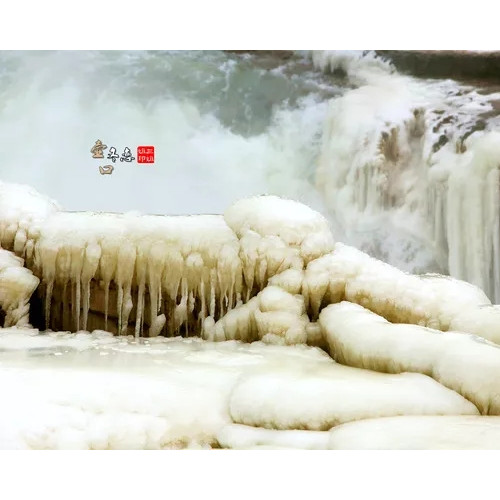 新壶口,新形象,陕西黄河壶口风景名胜区欢迎您的到来