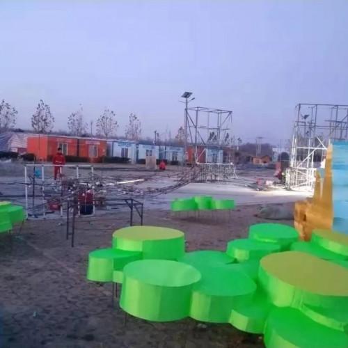 华灯耀陕州,金鼠迎四海,2020陕州灯会即将开幕