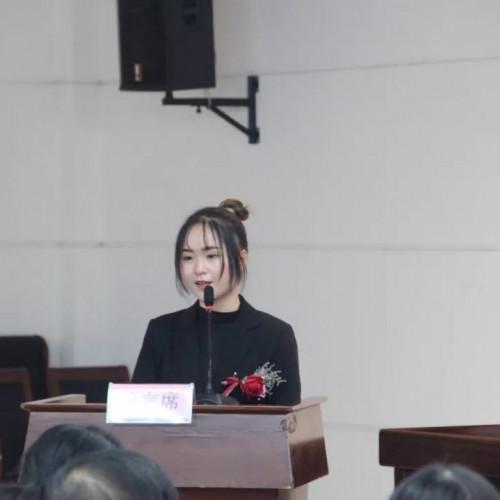 大浦景区2019年工作总结暨表彰大会 隆重召开