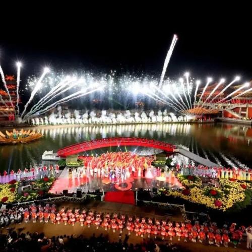 《大宋·东京梦华》春节书写更辉煌的历史