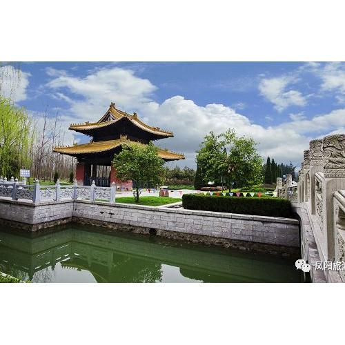 凤阳大明集团旗下旅游景区将对全国医务工作者免费开放