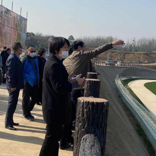 安徽大青山野生动物世界打造向往生态新区