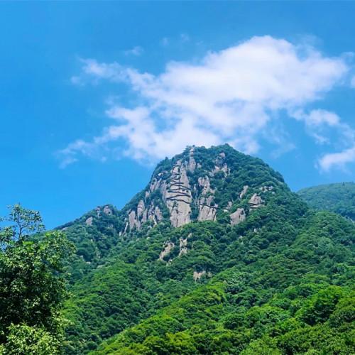炎炎夏日来红河谷吧,赏青山绿水看蓝天白云