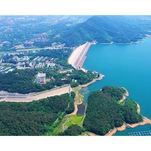 南湾湖景区打造文明旅游景区 助力全国文明城市创建