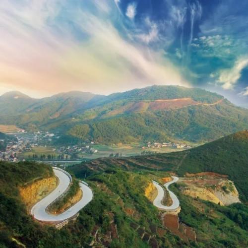 安徽丫山风景区致全国援鄂医疗队员的公开信