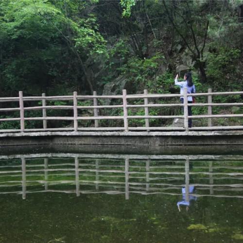 走进诗中的老君山,体验最美风景