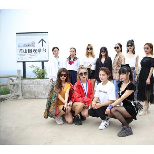2020•洛阳龙潭大峡谷首届房车音乐狂欢节火热开幕丨共享夏日狂欢盛宴!