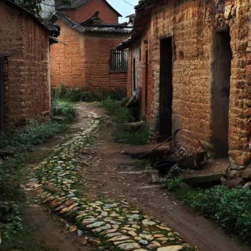 柳氏民居---一座有文化的古堡