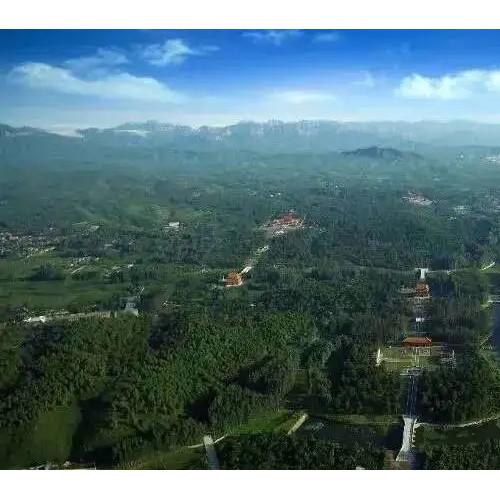2020中国5A级景区文创排行出炉,清西陵景区四款产品榜上有名