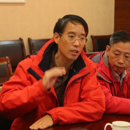 老君山文旅集团召开2020今冬明春工程提升第二次会议