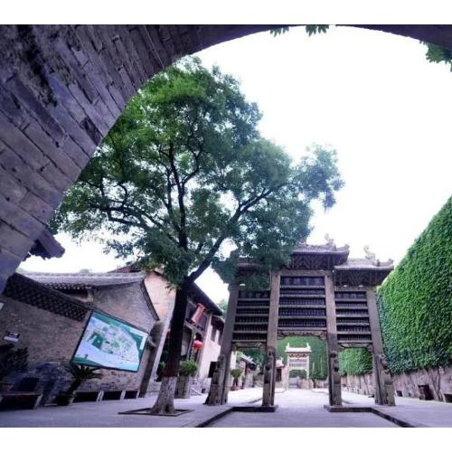 皇城相府入围9月全国5A景区品牌百强榜