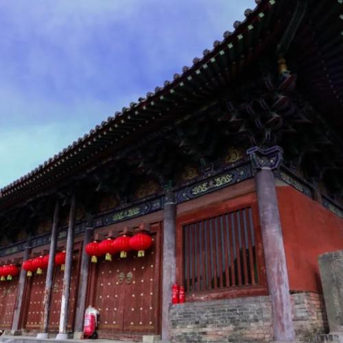 2020中国美丽乡村休闲旅游行(秋季)推介活动即将在皇城相府举办
