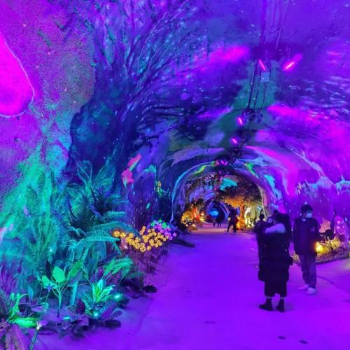 竹海野生动物园:热烈祝贺郑州、开封旅行商踩线活动圆满成功